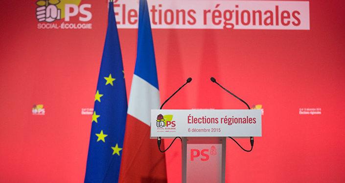 Régionales-Désistements massifs pour le PS dans l'Est
