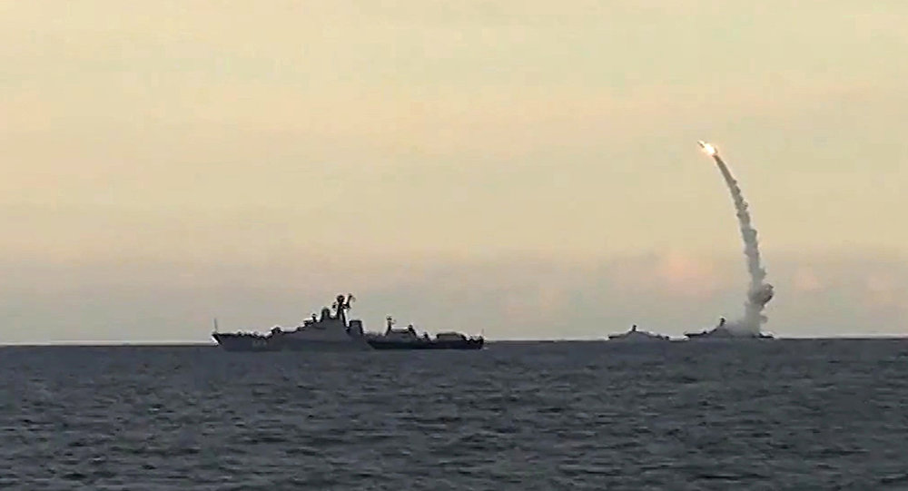 Ce matériel militaire russe qui intrigue les étrangers