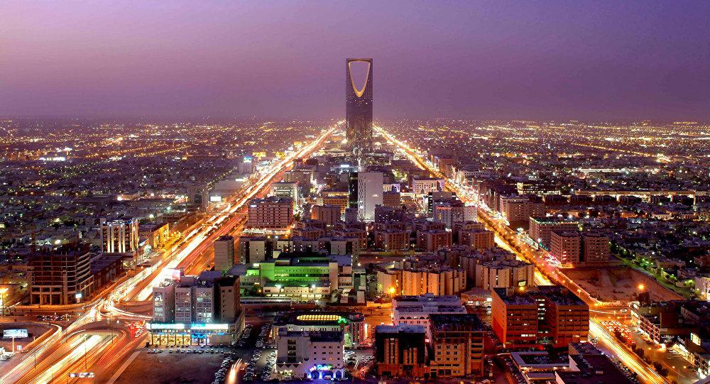 De quoi l arabie saoudite a t elle peur sputnik france for La capitale dell arabia saudita