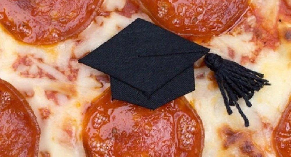 formation sur l'art de la pizza