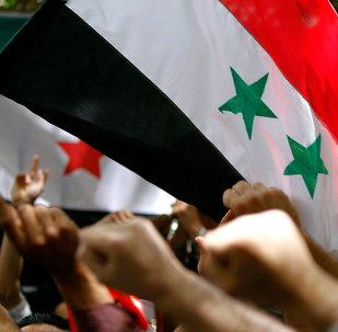 L'opposition syrienne