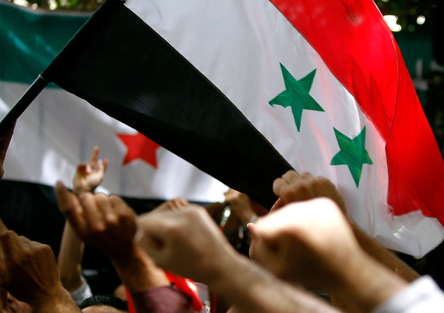 L'opposition syrienne