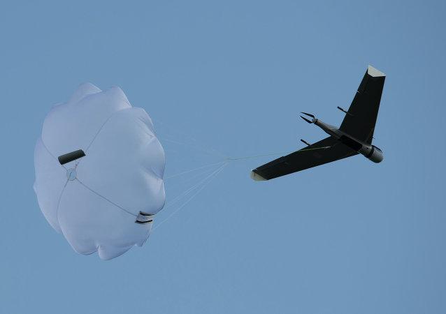 L'Inde va allouer 360 M EUR pour ses drones de combat