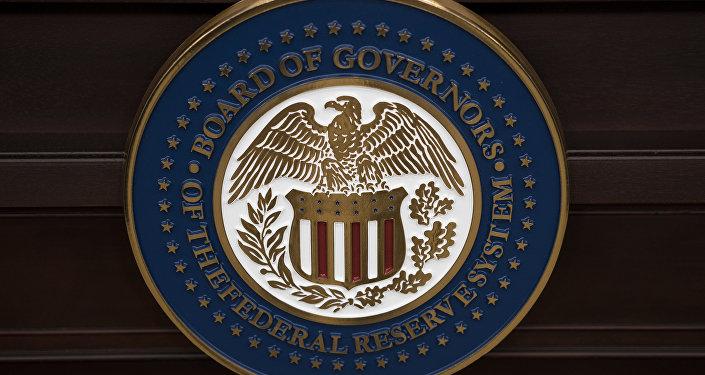 Réserve fédérale des Etats-Unis