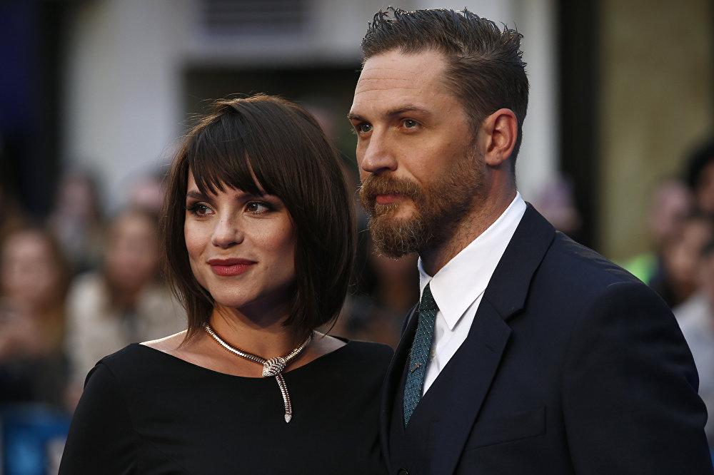 Célébrités devenues parents en 2015