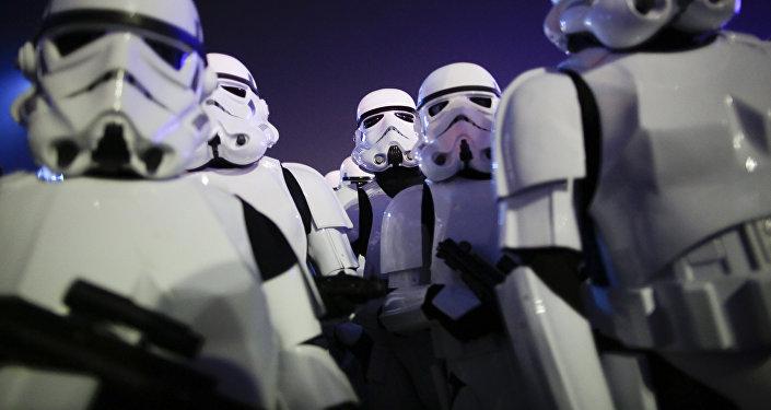Les clones de Star Wars