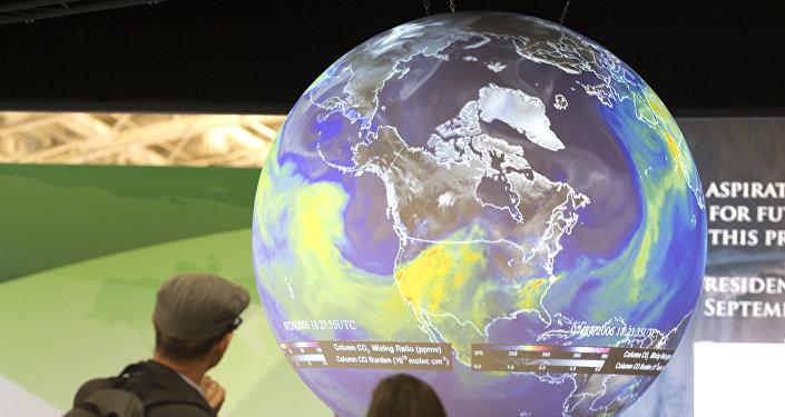 globe (COP21)