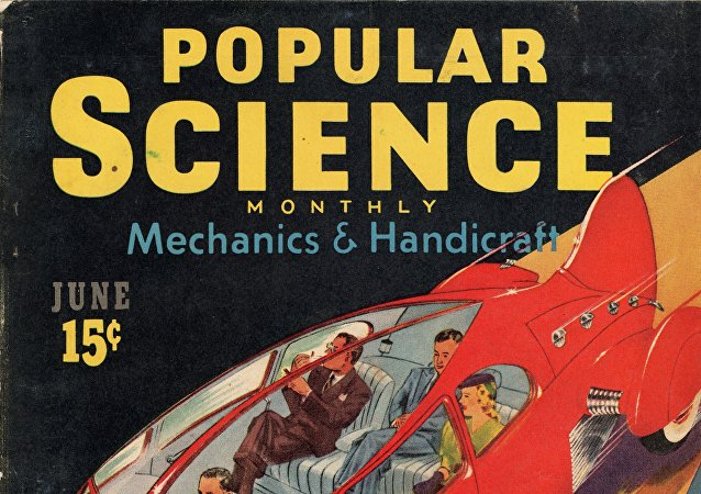 Popular Science, juin 1940