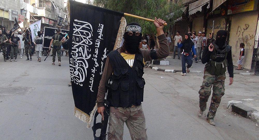 Daech et le Front al-Nosra classés comme groupes terroristes, enfin!