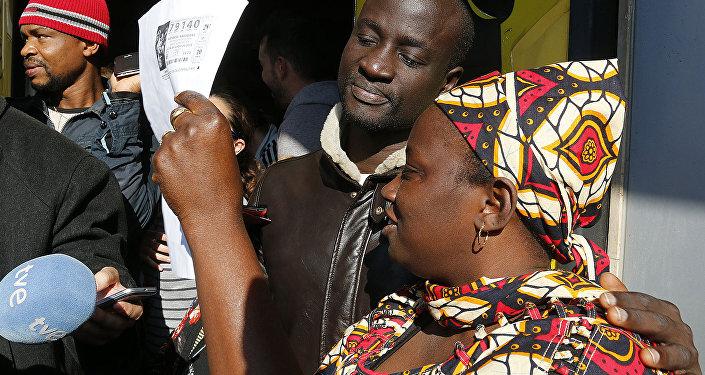 Un réfugié sénégalais gagne 400.000 euros à la loterie espagnole