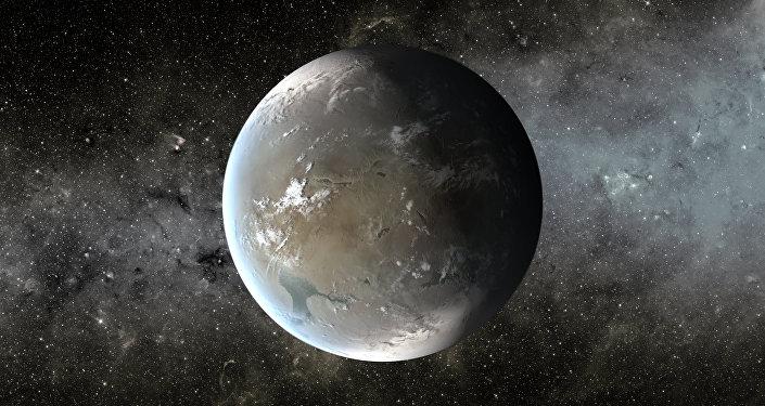 Kepler-62f: Small Habitable Zone World