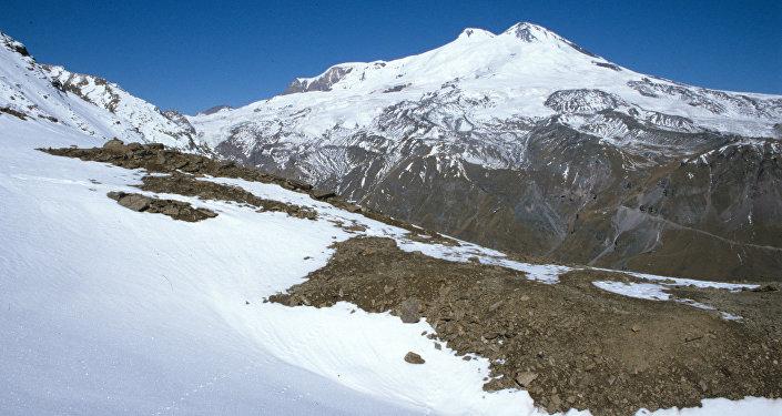 Mont Elbrouz