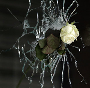 attentats, Paris