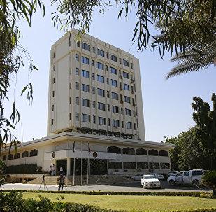 Le ministère soudanais des Affaires étrangères