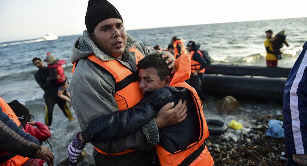 Ankara fuit sa responsabilité pour la mort des réfugiés syriens