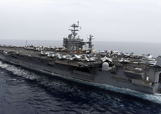 USS Harry S.Truman
