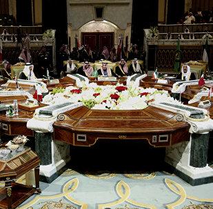 Les pays du Golfe se rangent du côté de l'Arabie saoudite