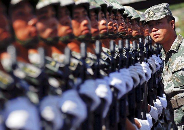 Armée populaire de libération de Chine