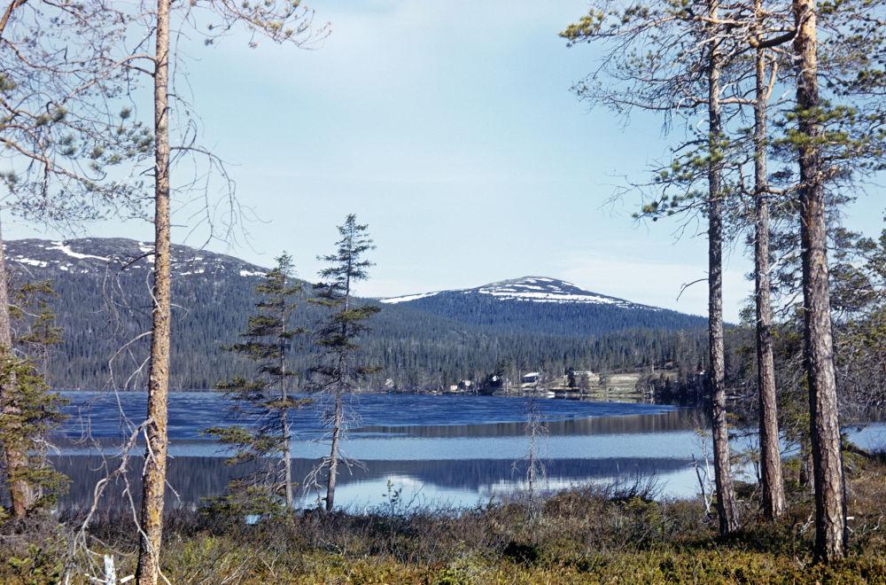 Les plus belles réserves naturelles de Russie