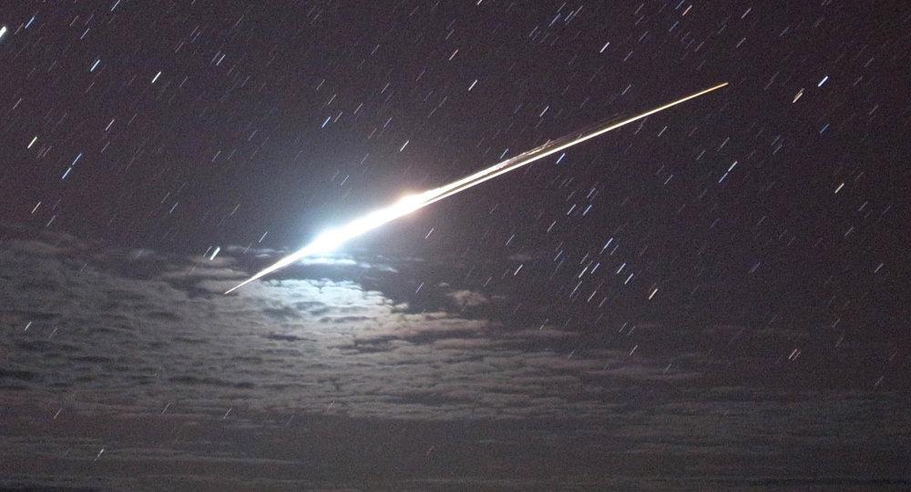 Une sonde destinée à étudier les astéroïdes