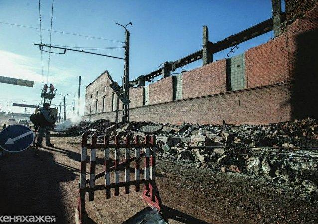Météorite: plus de 5.000 maisons endommagées dans l'Oural