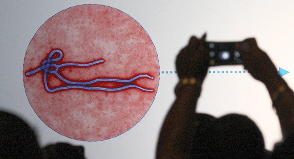 Poutine annonce la création du médicament le plus efficace contre Ebola