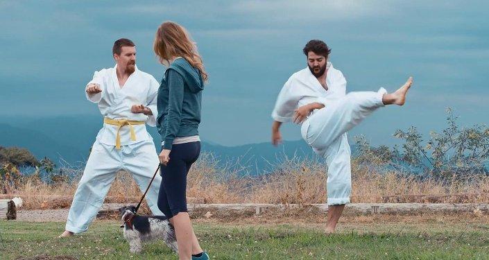 les cours de taekwondo