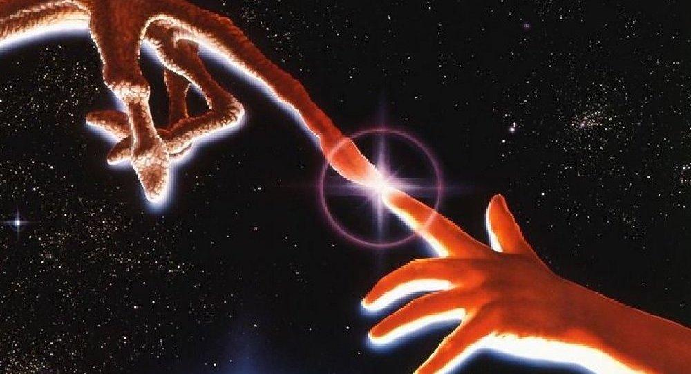 extraterrestre vie