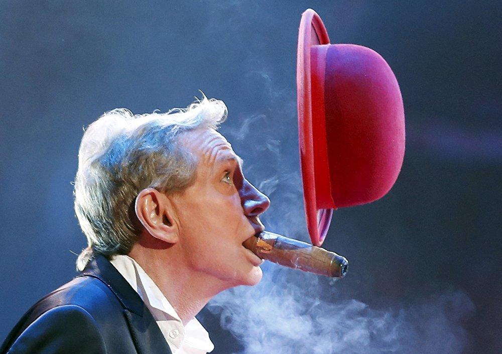 Les moments frappants de Festival du cirque de Monte-Carlo