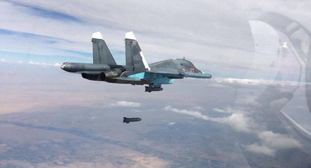 Le ministère japonais de Défense salue l'opération russe en Syrie