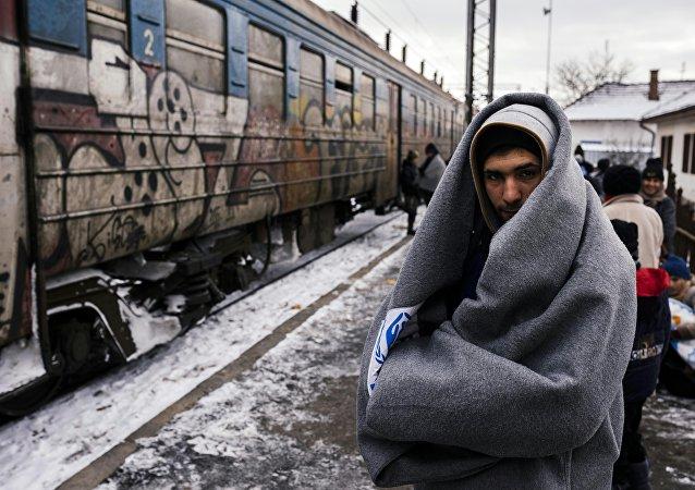 L'intégration forcée, une solution pour l'Europe?