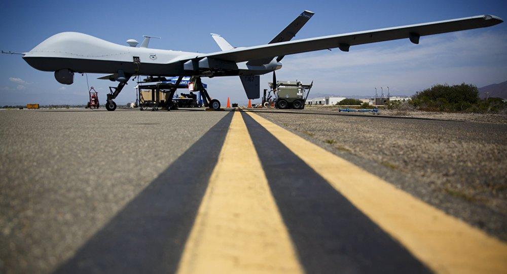 Drones US