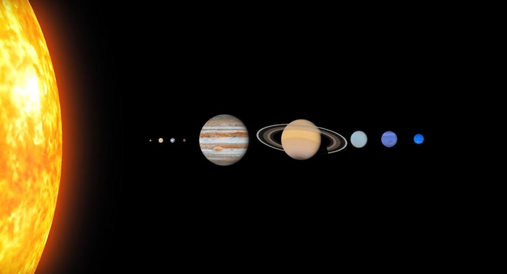 Le Système solaire s'offre une nouvelle planète