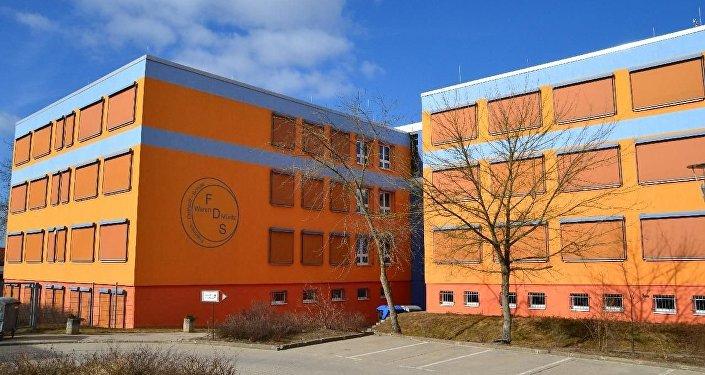l'école en Allemagne