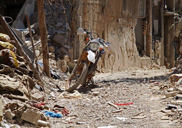 Salma, Syrie