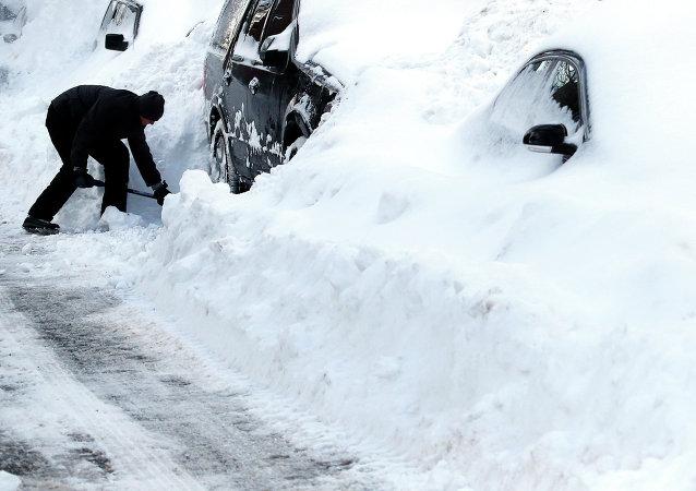 Chutes de neige meurtrières