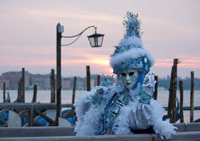 Le carnaval de Venise démasqué pour des raisons de sécurité