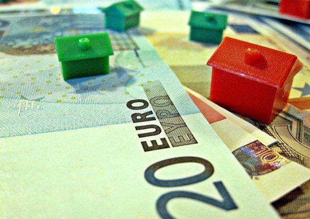 Euro Housing Market