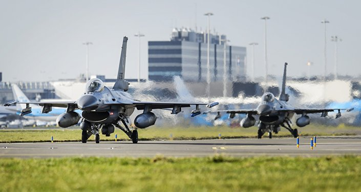 Pays-Bas Air Force
