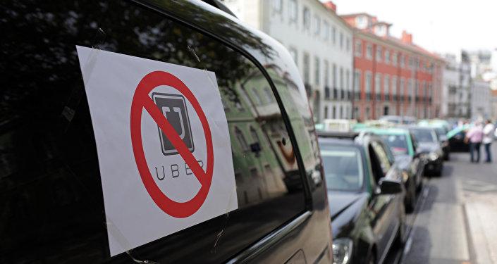 Uber démantèlerait le système français?