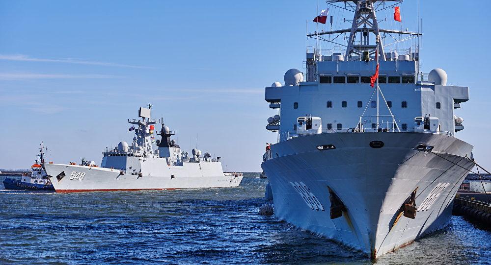 Ces armes chinoises capables de paralyser la marine US
