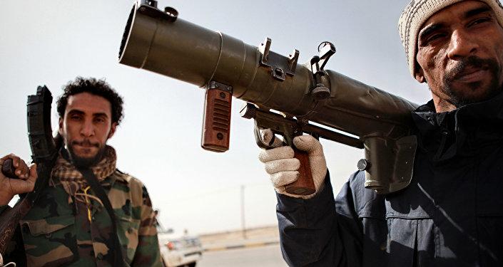 Une nouvelle coalition pour chasser Daech de la Libye?