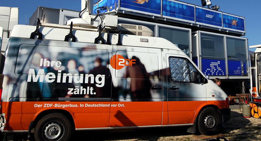 Qui tire les ficelles de la presse libre allemande?
