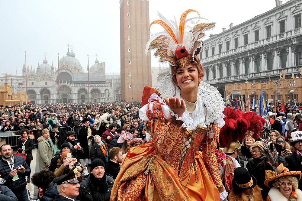 Les festivals les plus spectaculaires du monde