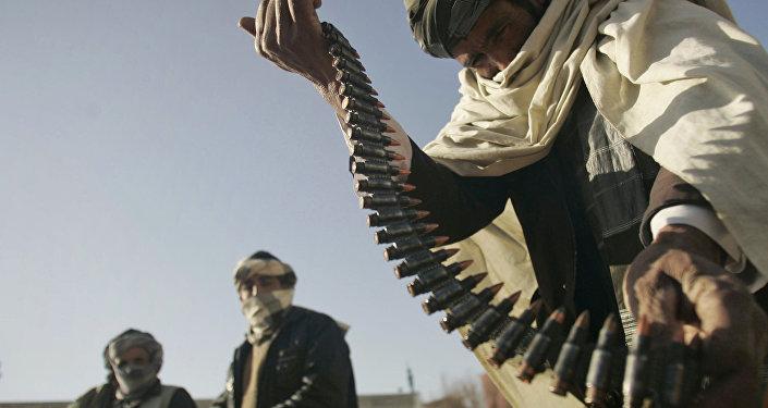 Des talibans