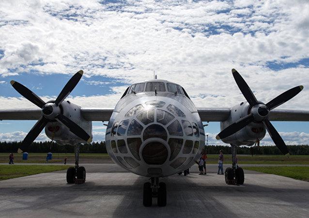 Les appareils de l'aviation russe de longue portée