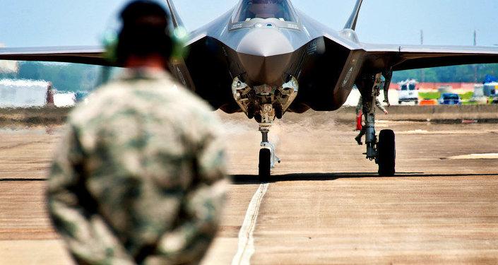 F-35 Lightning II Joint Strike