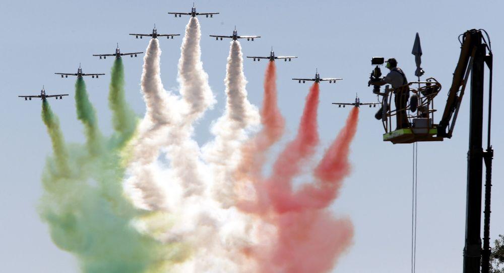 L'Italie ne se laissera pas entraîner dans la guerre par les USA