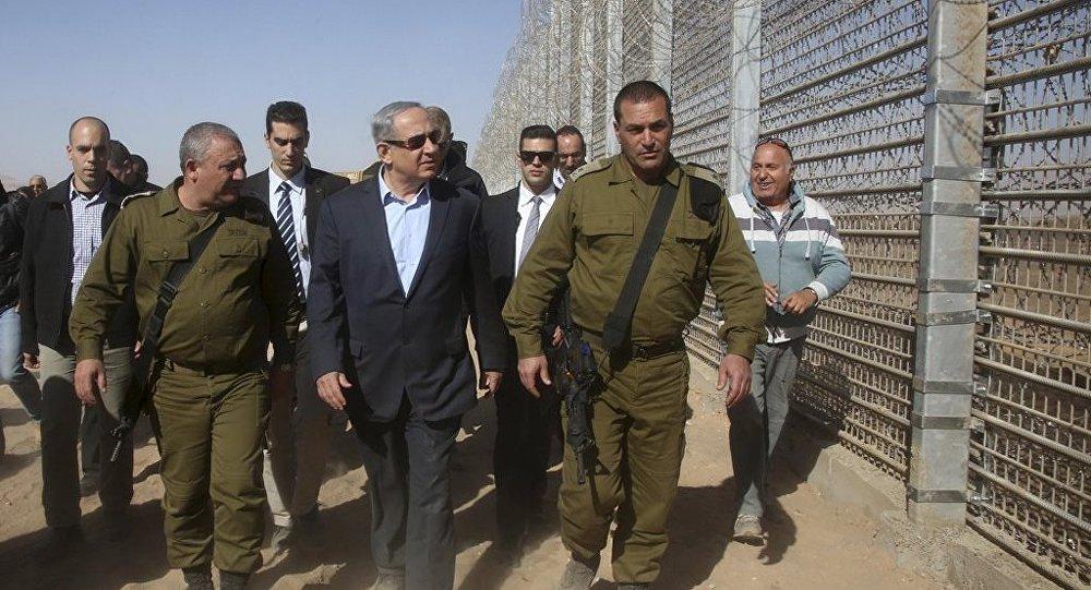 Washington octroie 38 milliards $ d'aide militaire à Israël