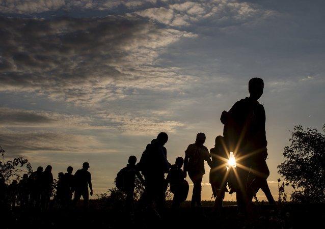 Les migrants afghans en Allemagne quittent le pays et rentrent chez eux